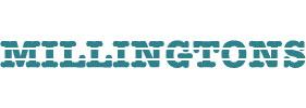 Logo Millingtons